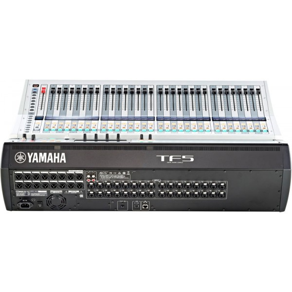 Yamaha table de mixage num rique tf5 neuf jsfrance - Table de mixage yamaha usb ...