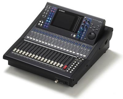 Yamaha table de mixage num rique ls9 16 neuf jsfrance - Table de mixage numerique yamaha ...