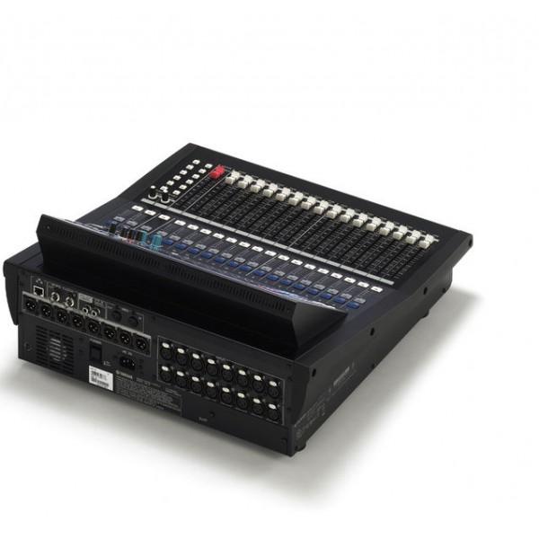 Yamaha table de mixage num rique ls9 16 neuf jsfrance - Table de mixage amplifiee yamaha ...