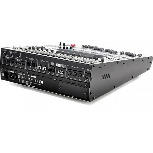 Yamaha table de mixage num rique 01v96i neuf jsfrance - Table de mixage yamaha usb ...