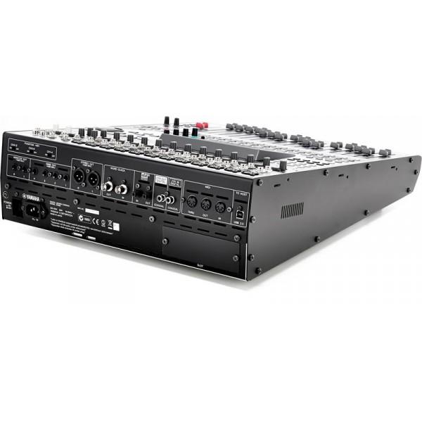Yamaha table de mixage num rique 01v96i neuf jsfrance - Table de mixage amplifiee yamaha ...