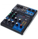 YAMAHA - Mixeur 6 canaux MG06X - (Neuf)