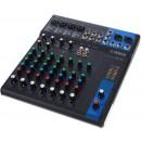 YAMAHA - Mixeur 6 canaux MG10 - (Neuf)