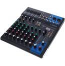 YAMAHA - Mixeur 6 canaux MG10XU - (Neuf)