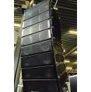 SOUND PROJECTS - Lot de 16 Enceintes ultra compacte WST passive 2 voies SP10 (Occasion)