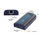 HDELITE - Emetteur HDMI vers Ethernet  sur IP - Version V3 (Neuf)