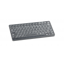 MA LIGHTING - Clavier externe USB QWERTY pour grandMA2 (Neuf)