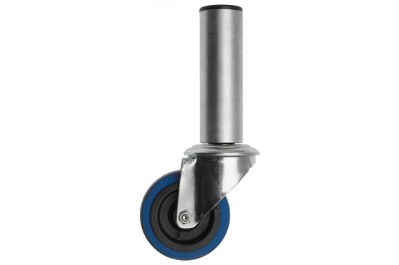 prolyte pied simple roulette pour praticable hauteur 70 cm neuf jsfrance. Black Bedroom Furniture Sets. Home Design Ideas