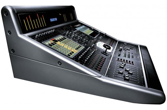 digico table de mixage analogique ds00 64 canaux. Black Bedroom Furniture Sets. Home Design Ideas
