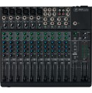 MACKIE - Table de mixage analogique - 1202 VLZ4 (Neuf)