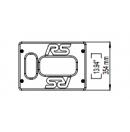 NEXO - Poignées pour RS15 - la paire (Neuf)
