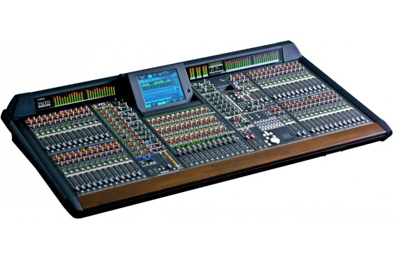 yamaha table de mixage num rique pm1d flight case. Black Bedroom Furniture Sets. Home Design Ideas
