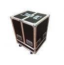 AMPTOWN - Flight-case pour 2 enceintes L ACOUSTIC ARCS WIDE ou FOCUS (Neuf)