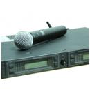 SHURE - Kit Récepteur U4S Simple 780Mhz - 810 Mhz (Occasion)
