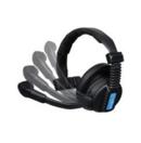 ALTAIR - Micro casque 1 oreille  mini XLR AM100/2S - micro orientable (Neuf)