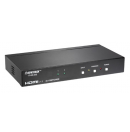AV LINK - Routeur Switch HDMI 1.3 - (Neuf)