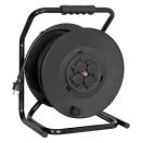 SHOWTEC - Touret avec câble d'alimentation - section 3 x 2,5 mm²  - 30 m (Neuf)