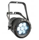 CHAUVET - Projecteur à LEDs COLORado 1 Quad  Zoom (Neuf)