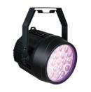 SHOWTEC - Projecteur à LEDs Nanoq 19IP - 19 x 10W RGBW - IP54 (Neuf)