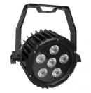 SHOWTEC - Projecteur Power Spot 6 Q5 (Neuf)