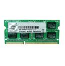 G.SKILL- Barette mémoire 4 Go - DDR3L SO-DIMM - 1333 Mhz  Class 4 (Neuf)