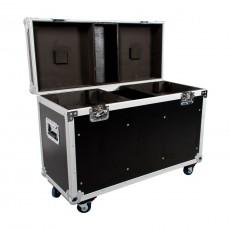 JV CASE - Flight-case pour 2 lyres BTX BEAM 5 R (Occasion)
