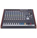 ALLEN & HEATH - Console ZED60-14FX (Neuf)