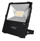 Projecteur LED intérieur/extérieur IP65 diode lumineuse  de 100W - 4000K - (Neuf)