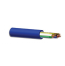 PROCAB - Câble Haut Parleur 8x2,5mm Noir - vendu au mètre (Neuf)