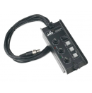 MARTIN - Télécommande analogique pour machine à fumée MARTIN (Occasion)