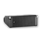 "CODA AUDIO - TiRAY - Enceinte Line Source passive ultra compacte 2 x5"" - 300W (Neuf)"