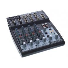 BEHRINGER - Table de mixage XENYX 802 (Neuf)
