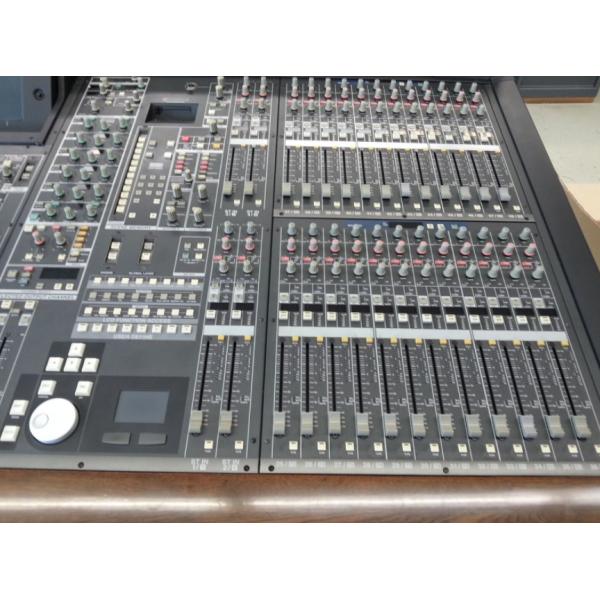 Yamaha table de mixage num rique pm1d flight case inclus occasion jsfrance for Table yamaha