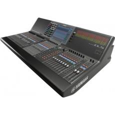 YAMAHA - Table de mixage numérique CL5 + RIO3224 D (Neuf)