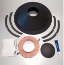 Forfait kit de remembranage pour SB218 - HP Beyma D18G550H/L - aimant 230 mm + main d'oeuvre  (Neuf)
