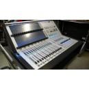 SOUNDCRAFT - Table de mixage numérique Vi1 inclus Flight-case (Occasion)