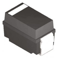 Diode TVS - 1SMA10CAT3G - Bidirectionnel 17V SMA - 400W - 2 broches (Neuf)