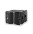 """CODA AUDIO - SC2F - Enceinte de basse contrôlée par Sensor -  2 x15"""" - 2450W pour AiRAY (Neuf)"""