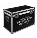 JV CASE - Flight-case pour 2 lyre BT-BEAM 70 ou BT-70LS (Neuf)