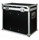 JV CASE - Flight-case pour 2 lyre BT-METEOR - BT-70LS - BT-BEAM70 (Neuf)