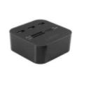 AV LINK - Hub USB 2.0 - 3 ports + Lecteur de cartes  (Neuf)