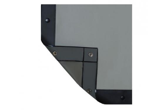 Surface arrière de rechange BXF-RC508/R10 - 5,08m x 2,94m - format 16/9 - Full HD (Neuf)