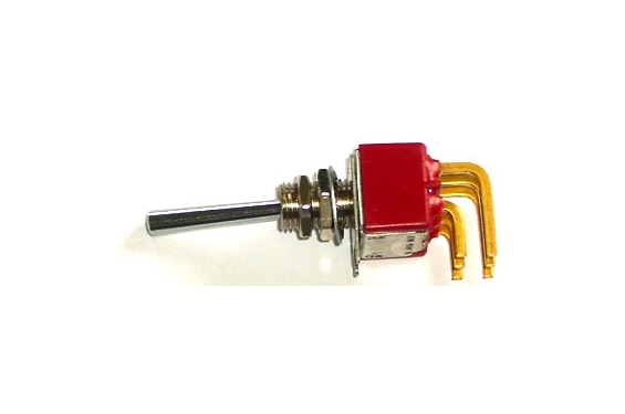 Bouton switch PFL pour MX18/MX180mkI-II-III/MX34/MX240/mk3 (Neuf)