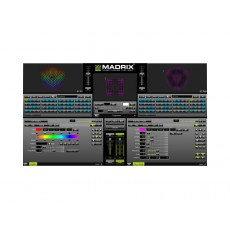 MADRIX - Dongle Ultimate - Logiciel contrôleur 256 DMX univers (Neuf)