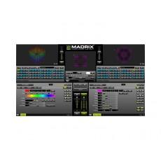 MADRIX - Dongle Ultimate - Logiciel contrôleur 64 DMX univers (Neuf)
