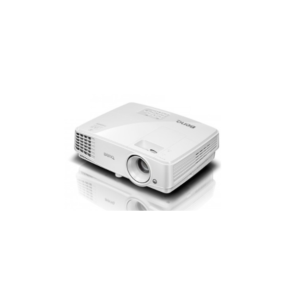 Benq Vid 233 O Projecteur Dlp Benq Mw529 Wxga 3300 Lumens