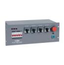 SHOWTEC - Contrôleur de moteur PLE 30-040 - 4 circuits (Neuf)