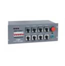 SHOWTEC - Contrôleur de moteur PLE 30-080, 8 circuits