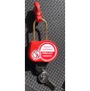 Clé de sécurité pour controleur moteur  (Neuf)
