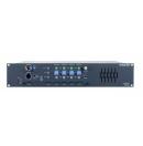 Clear-Com - MS704 - Station centrale intercom 4 canaux avec haut-parleur + alim 2A (Neuf)